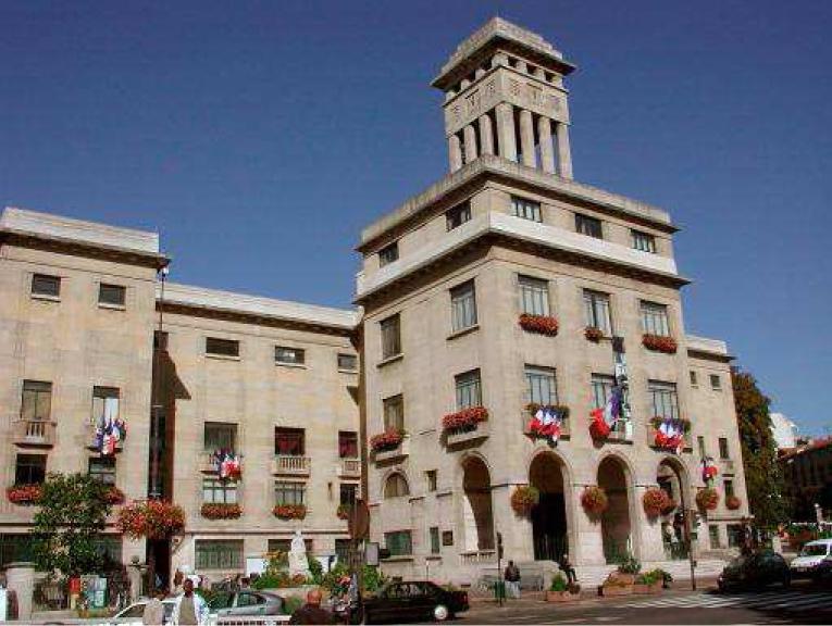 Acheter à Montreuil 93 ~ Commissariat De Montreuil Sous Bois